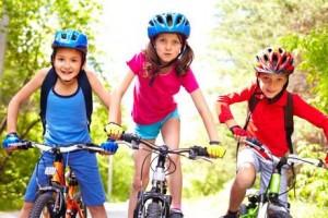 criancas exercicio